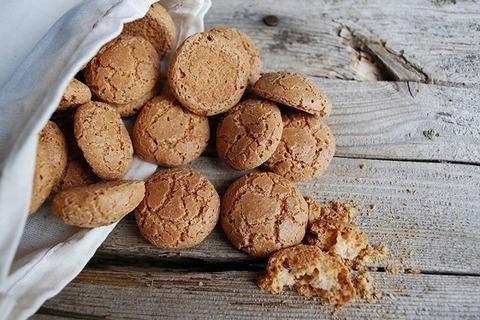 Миндальное печенье, отдушка (Англия), гипоаллергенная 10мл
