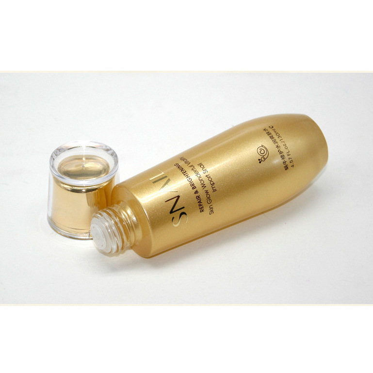 Восстанавливающий тонер для лица с муцином улитки Snail Repair & Brightening, 130мл