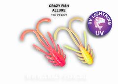 Силикон CRAZY FISH ALLURE 1,6