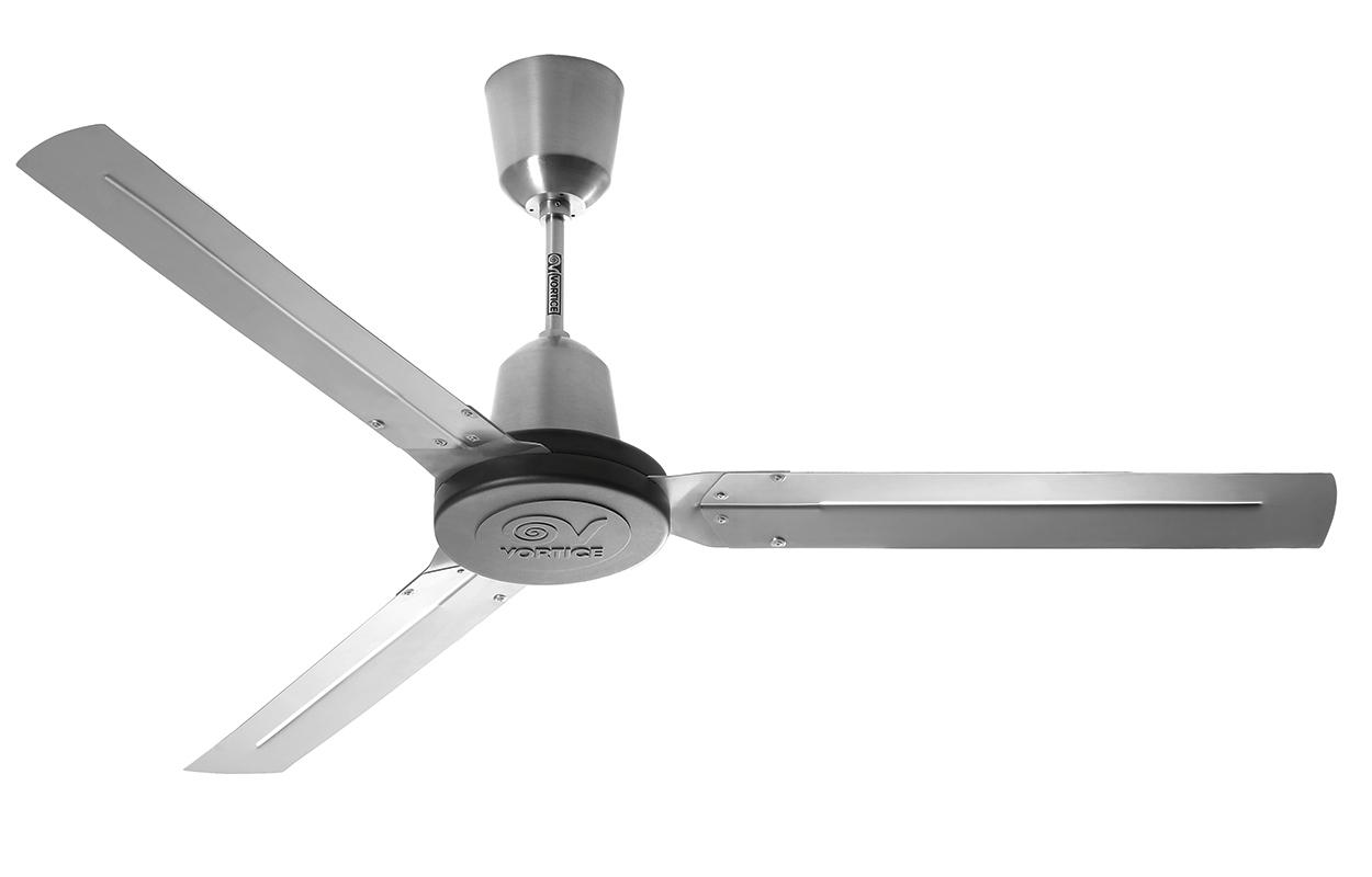 Вентиляторы потолочные Потолочный вентилятор Vortice Nordik Heavy Duty 200 Inox 036.jpg