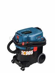 Пылесос для влажного/сухого мусора Bosch GAS 35 L SFC+ (06019C3000)