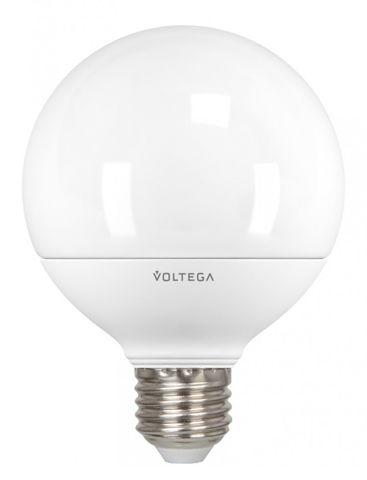 Лампочка Voltega Simple E27 12W 4871