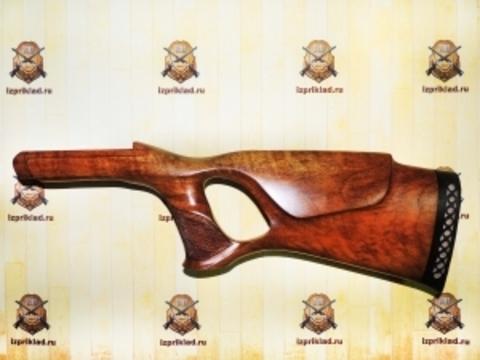 Приклад  Медведь-1,2,3,сок-9 приклад ортопед орех