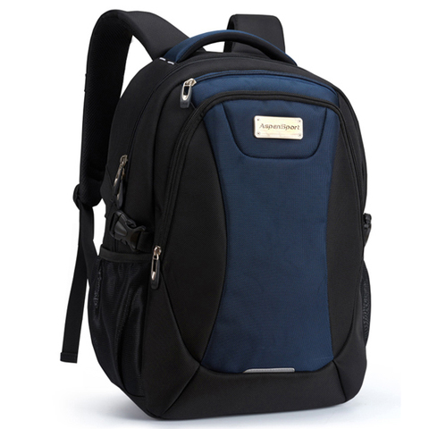 Рюкзак ASPEN SPORT AS-B39 Синий