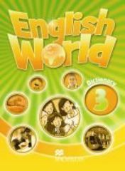 English World 3 World Dictionary