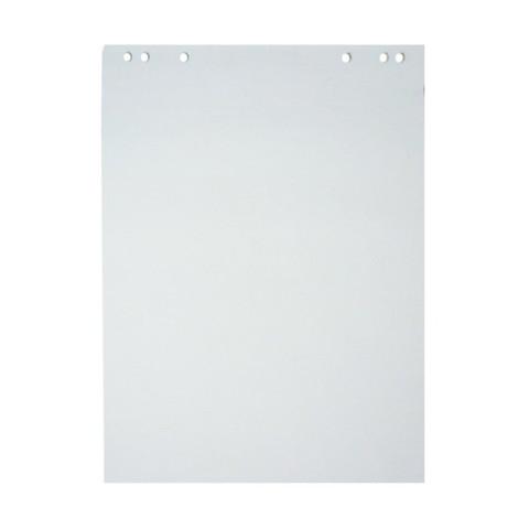 Бумага для флипчартов Attache 67.5х98 см белая 20 листов (5 блоков в упаковке)