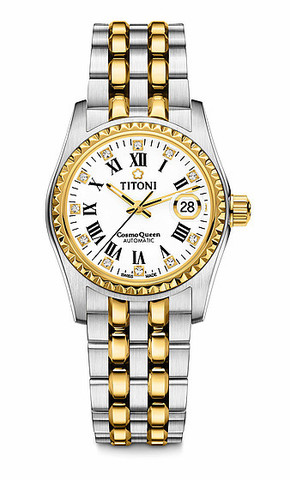 TITONI 729 SY-019