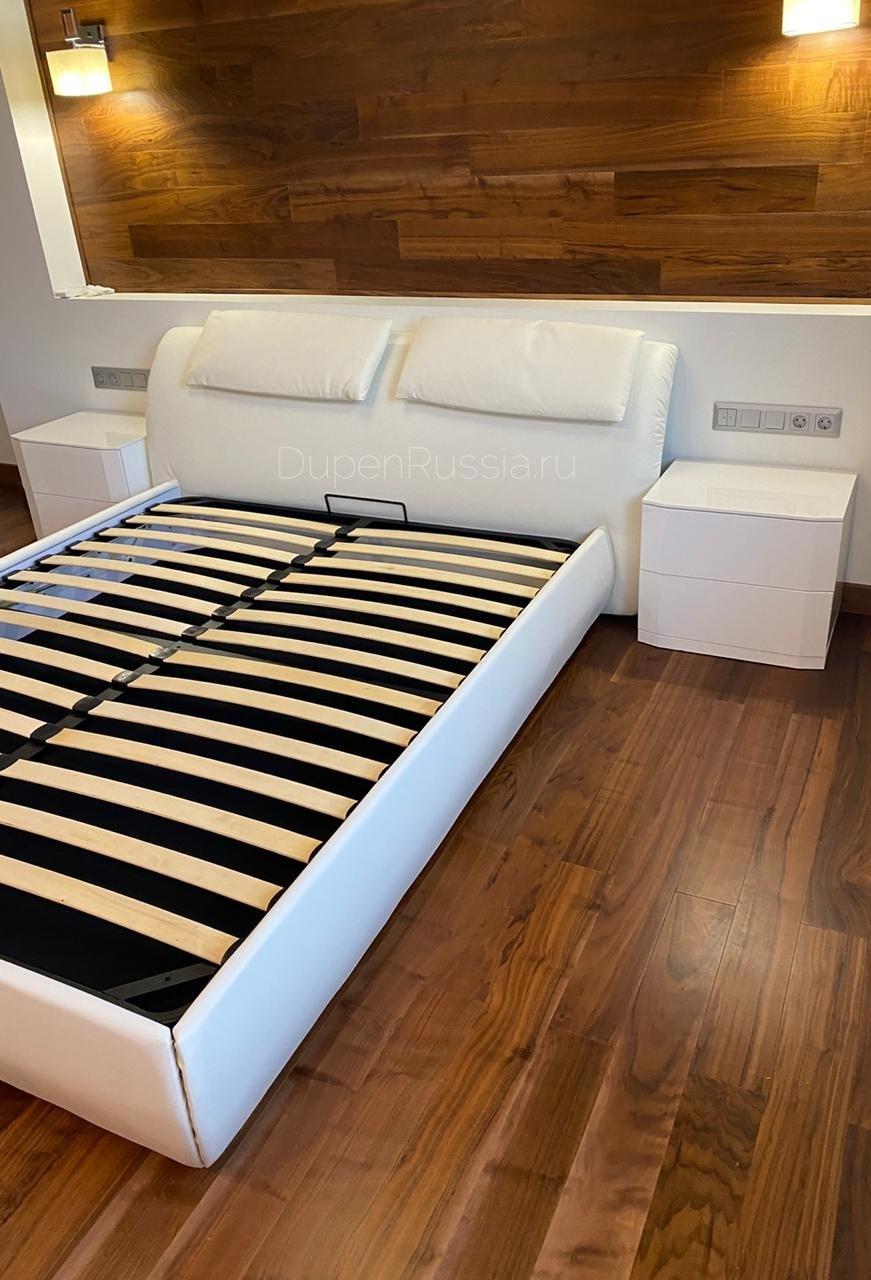 Кровать DUPEN (Дюпен) 615 MEG