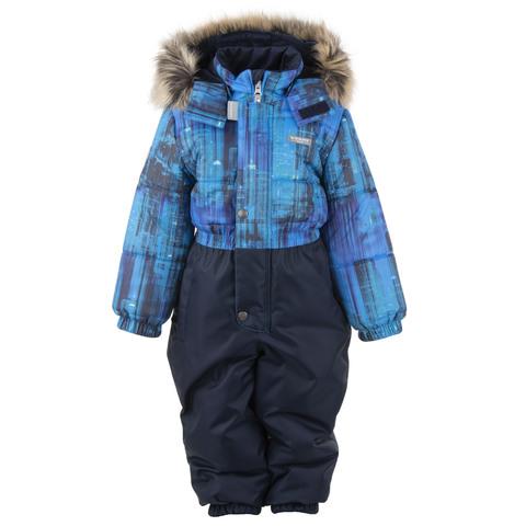 KERRY COLD зимний комбинезон для мальчика