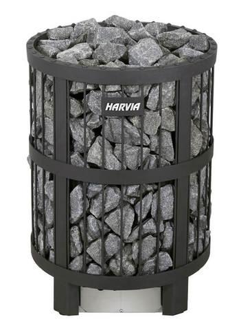 HARVIA Электрическая печь Legend HPO165400 РО 16,5 без пульта