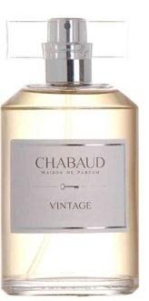 Chabaud Vintage EDP