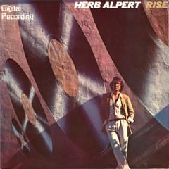 Пластинка Herb Alpert – Rise