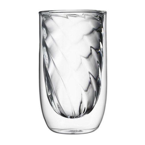 Набор стаканов Elements Fire из 2 штук, 350 мл.