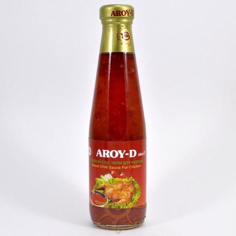 Соус чили сладкий для курицы Aroy-D, 350г