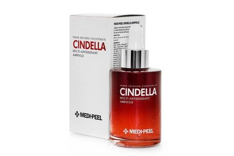 Medi-Peel Cindella Multi-Antioxidant Ampoule многофункциональная сыворотка для лица с антиоксидантами