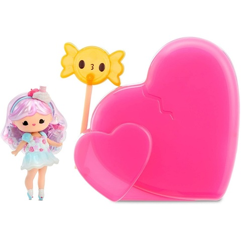 Мини Кукла Сюрприз Secret Crush