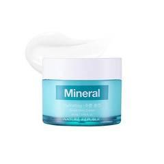 Крем NATURE REPUBLIC Good Skin Mineral Ampoule Cream 50ml