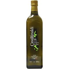 Масло Casa Rinaldi оливковое нефильтрованное Extra Vergine 1 л