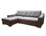 Угловой диван Макс П5 1я2д, обивка ткань