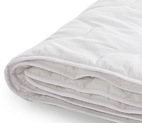 Одеяло легкое из лебяжьего пуха Перси 172x205