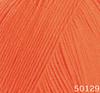 Пряжа Himalaya PERLINA 50129 (Мандарин)