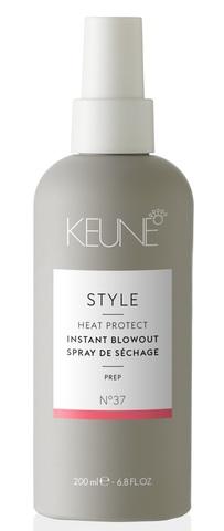 Keune Стиль Спрей для быстрой укладки STYLE INSTANT BLOWOUT