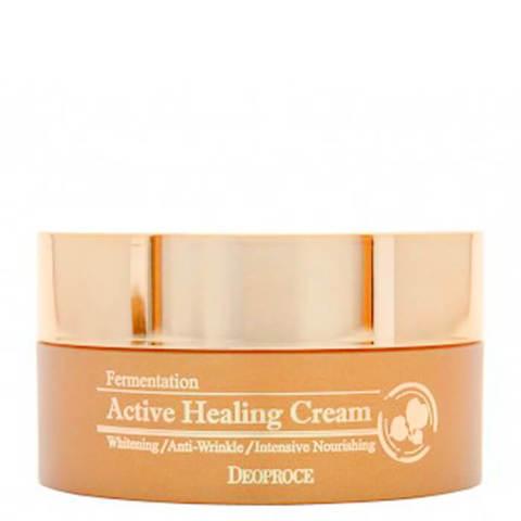 Deoproce Fermentation Active Healing Cream 100g
