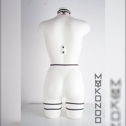 MyMokondo Спикетра (Черный, one size)