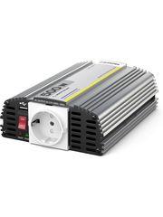 Инвертор Pitatel KV-M500U.12 (12V\220V, модифицированный синус, 500W)