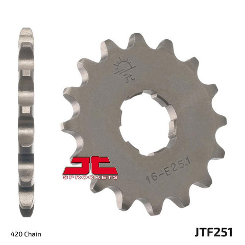 Звезда JTF251.16