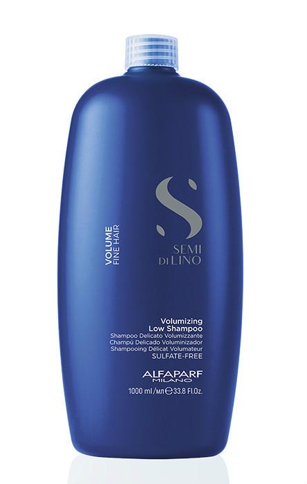 Шампунь для объема тонких волос VOLUMIZING LOW SHAMPOO 1000 мл
