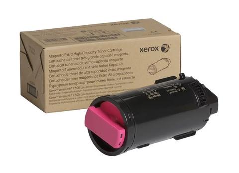 Картридж Xerox 106R03885 пурпурный