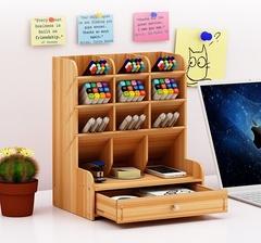 Настольный органайзер для ручек и карандашей