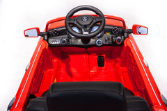 Электромобиль Mercedes-Benz GLA