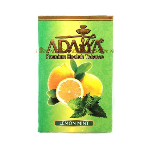 Табак для кальяна Adalya Lemon Mint 50 гр