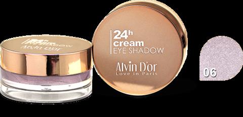 Alvin D`or AES-15 Тени для век 24h Cream EyeShadow (тон 06)