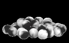 Бойлы насад. плав. двух цв. Sonik Baits SPICES-HALIBUT Fluo Pop-ups 14мм 90мл
