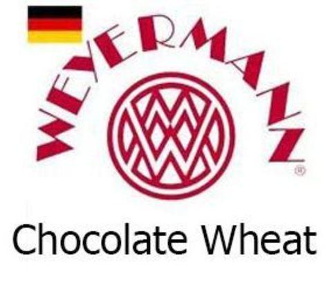 Солод пивоваренный пшеничный шоколадный Сhocolate Wheat, EBC 900-1200, 1кг