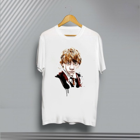 Harry Potter t-shirt  1