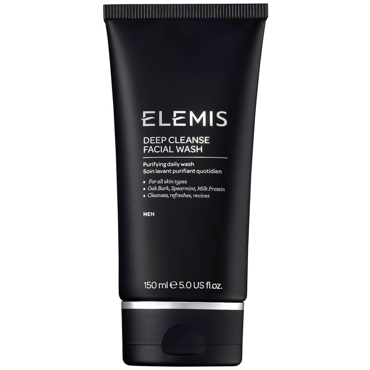 Гель для умывания Elemis Men Deep Cleanse Facial Wash 150 мл