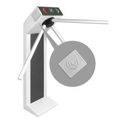 RM-02RW Встраиваемые считыватели с интерфейсом Wiegand стандарта MIFARE CARDDEX