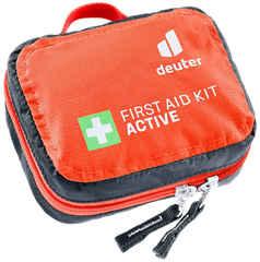 Аптечка туристическая Deuter First Aid Kit Active (без наполнения) (2021)
