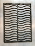 Решетка на мангал 50 см.