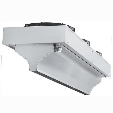 Электрическая тепловая завеса Тепломаш КЭВ-12П4050Е IP54 400