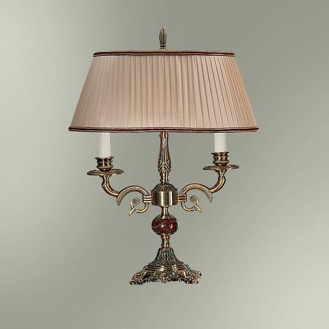 Настольная лампа 040-08.57/2957/2М