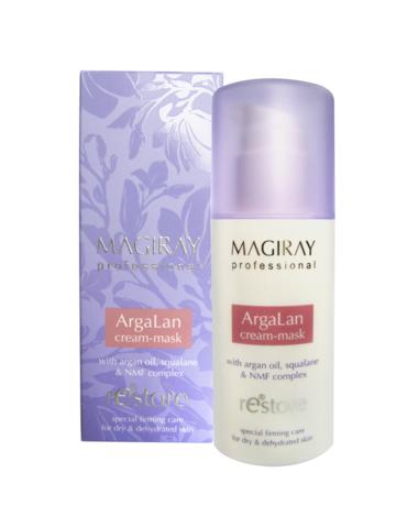 Restore Argalan Cream Mask/ Крем-маска Аргалан