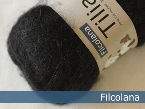 Filcolana Tilia 102 Black