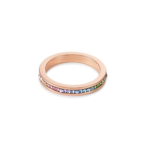 Кольцо Multicolour Pastel 0229/40-1522 54