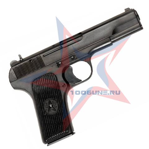 Охолощенный пистолет ТТ-33 (ТТ-33-О)