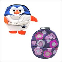 Детский рюкзачок с поводком Clippasafe